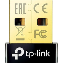 Адаптер TP-LINK Bluetooth 4.0 nano (UB4A)