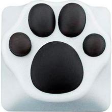 Кейкап Varmilo Panda Paw ABS прорезиненные Grey (SL002-01)